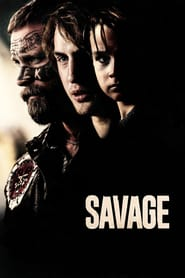 SAVAGE (2020) [TS SCREENER][LATINO] torrent